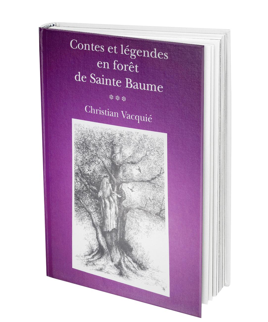 Contes & légendes en Forêt de Sainte-Baume