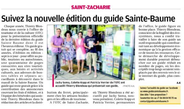 Saint-Zacharie