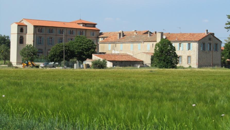 Nova et vetera, l'hôtellerie de la Sainte-Baume