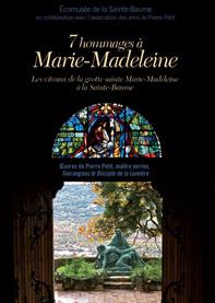 7 hommages à Marie-Madeleine