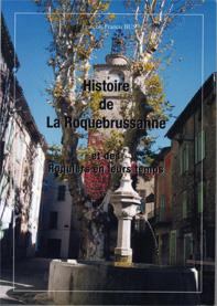 Histoire de La Roquebrussanne