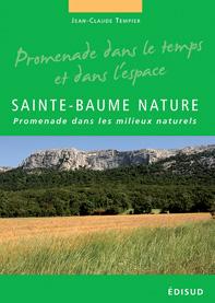 Promenade en Sainte Baume