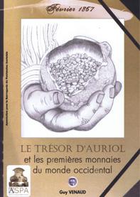 Le trésor d'Auriol et les premières monnaies du monde occidental