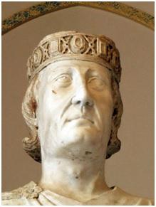 Le gâteau des rois de Provence, en souvenir de la couronne des Rois catalans