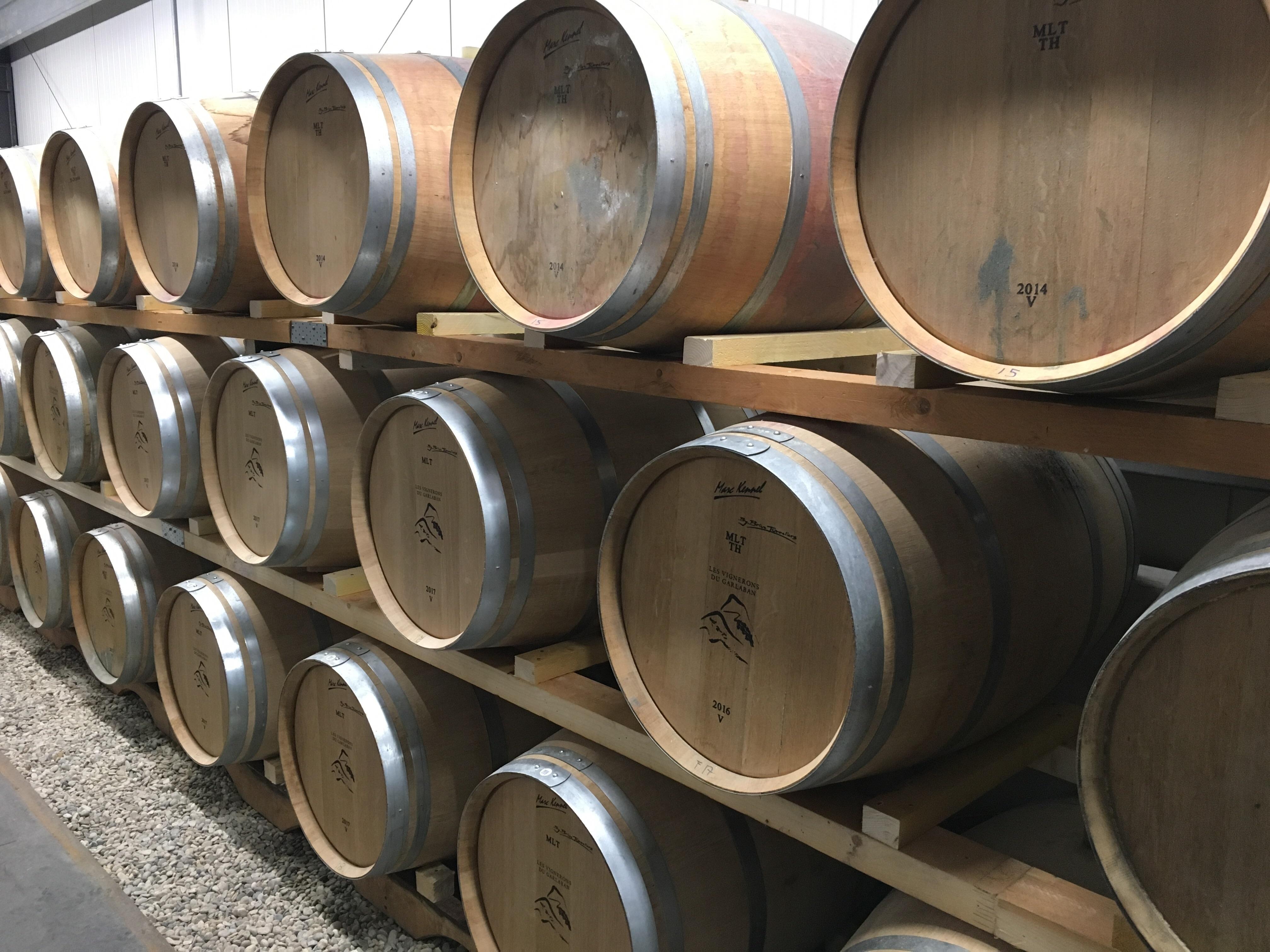 Perpétuer l'histoire viticole