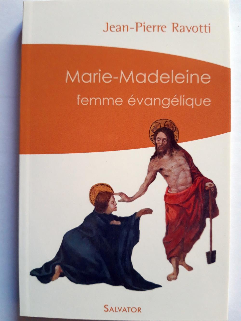 Marie-Madeleine femme évangélique